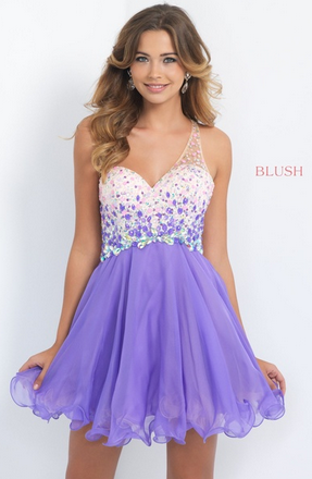 Blush Prom For Short and Plus Size Prom Dresses 2015 | blushprom